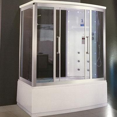 Phòng xông hơi ướt HTR HT21