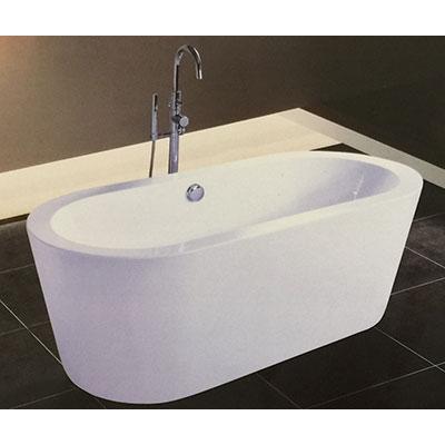 Bồn tắm ngâm HTR HT61 (không massage)