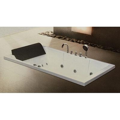 Bồn tắm massage HTR HT80