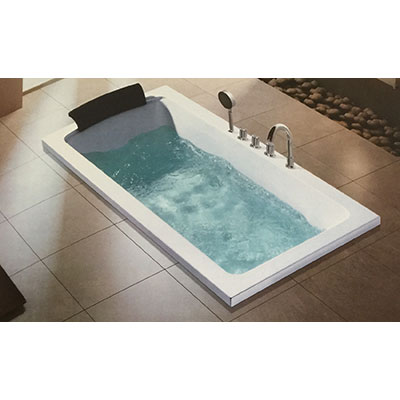 Bồn tắm massage HTR HT81