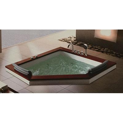Bồn tắm massage HTR HT83