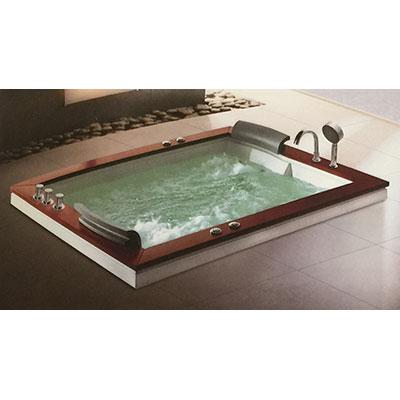 Bồn tắm massage HTR HT85