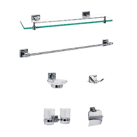 Bộ phụ kiện phòng tắm Viglacera  VGPK05 (VG95 )