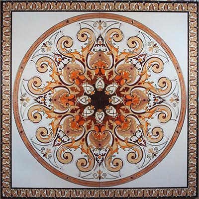 Gạch thảm trang trí NPTH036