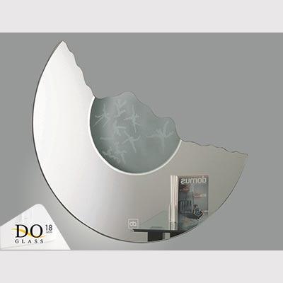 Gương đèn LED Đình Quốc DQ 66070 (70×70)