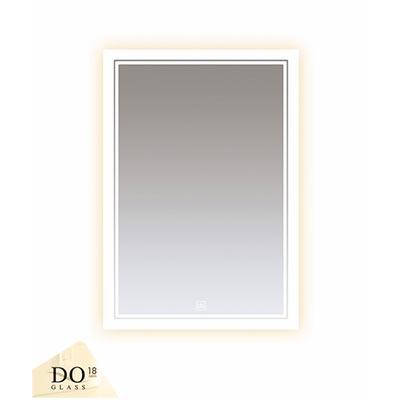 Gương đèn LED Đình Quốc DQ 67004 (60×80)
