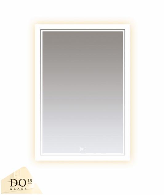 Gương đèn LED Đình Quốc DQ 67004 (50x70 cm)