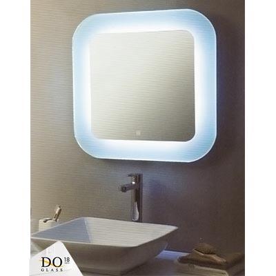 Gương đèn LED Đình Quốc DQ 67005 (50×50)