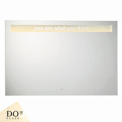 Gương đèn LED Đình Quốc DQ 67009C (80×100)