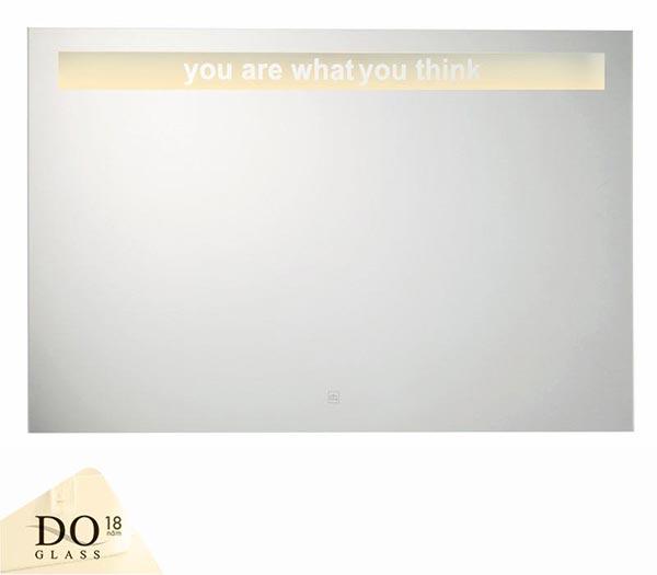 Gương đèn LED Đình Quốc DQ 67009A (50×70)
