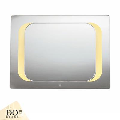 Gương đèn LED Đình Quốc DQ 67012B (60×80)