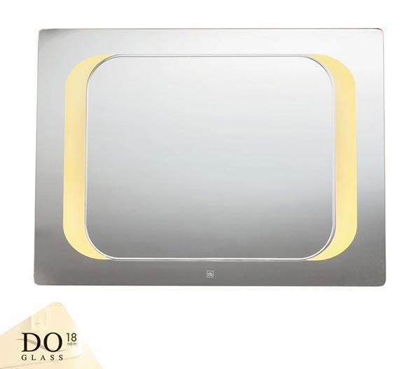 Gương đèn LED Đình Quốc DQ 67012A (50×70)