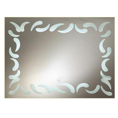 Gương đèn LED Đình Quốc DQ 67013 (60×80)