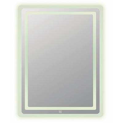 Gương đèn LED Đình Quốc DQ 67014B (60×80)