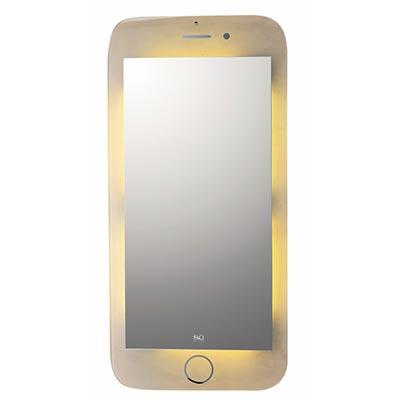 Gương đèn LED Đình Quốc DQ 67018 (50×100)