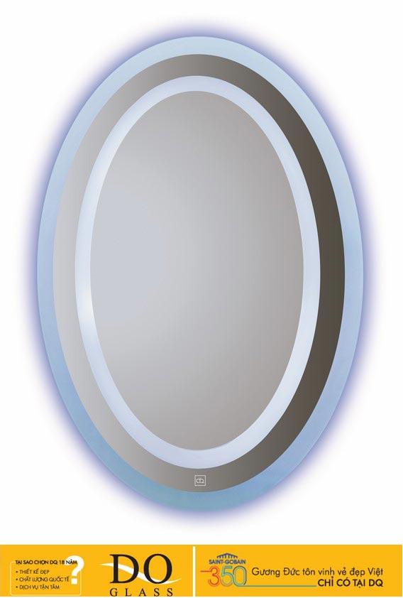 Gương đèn LED Đình Quốc DQ 67030