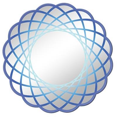 Gương đèn LED Đình Quốc DQ 67035 (70×70)