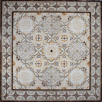Gạch thảm trang trí NPTH031