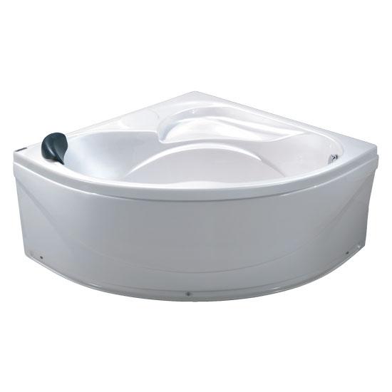 Bồn tắm góc MICIO PB-125T (Ngọc Trai)