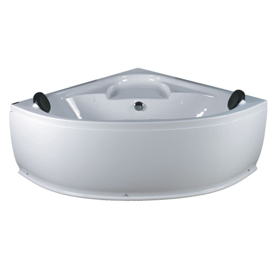 Bồn tắm góc MICIO WB-140T (Acrylic)