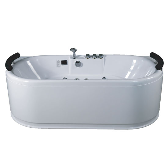 Bồn tắm massage Acrylic MICIO WM-180D