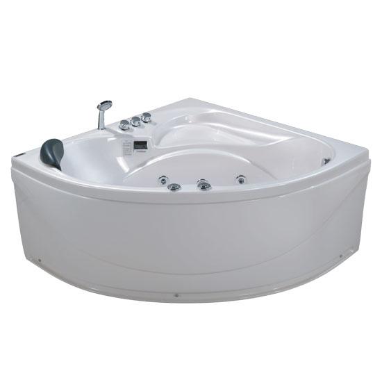 Bồn tắm massage ngọc trai MICIO PM-125T