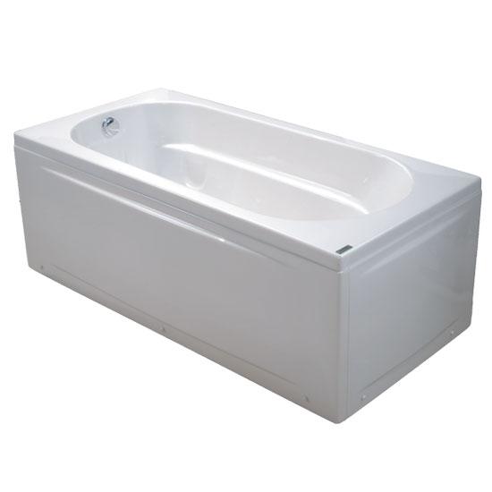 Bồn tắm MICIO PBN-170R (Ngọc trai, Yếm phải)
