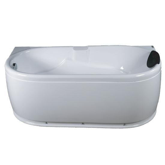 Bồn tắm MICIO WB-160L (Acrylic, Yếm trái)