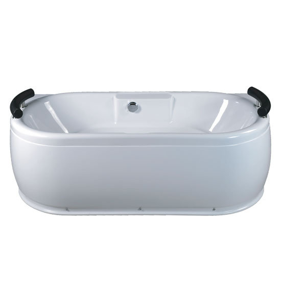 Bồn tắm MICIO WB-180D (Acrylic)