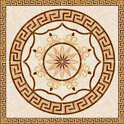 Gạch thảm trang trí NPTH010