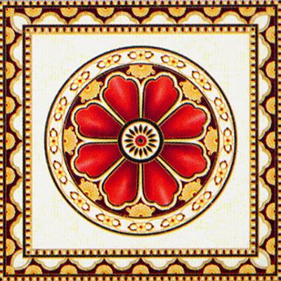 Gạch thảm trang trí NPTH012
