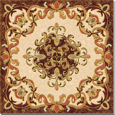Gạch thảm trang trí NPTH011