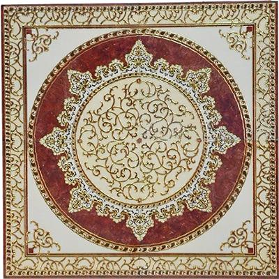 Gạch thảm trang trí NPTH014