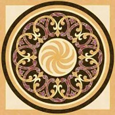 Gạch thảm trang trí NPTH013