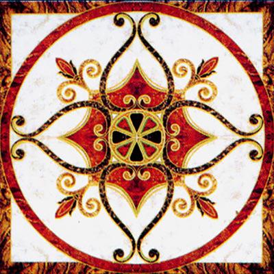 Gạch thảm trang trí NPTH017