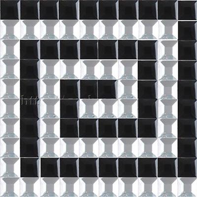 Gạch trang trí Mosaic GT43-A1A2