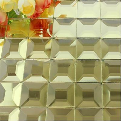 Gạch trang trí Mosaic GT430-B4