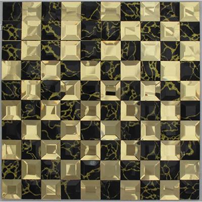 Gạch trang trí Mosaic GT430-B4A2