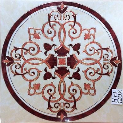 Gạch thảm trang trí HH1208