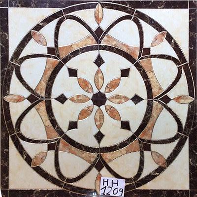 Gạch thảm trang trí HH1209
