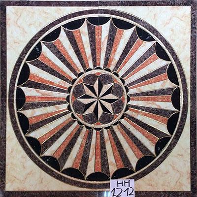 Gạch thảm trang trí HH1212
