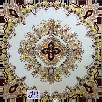 Gạch thảm trang trí HH1213