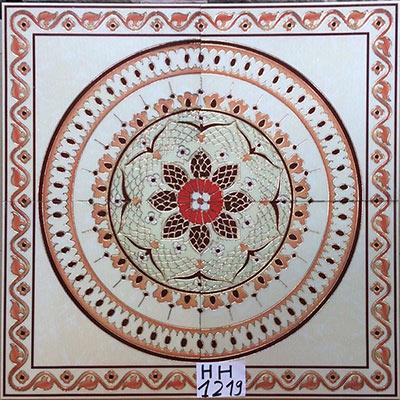 Gạch thảm trang trí HH1219