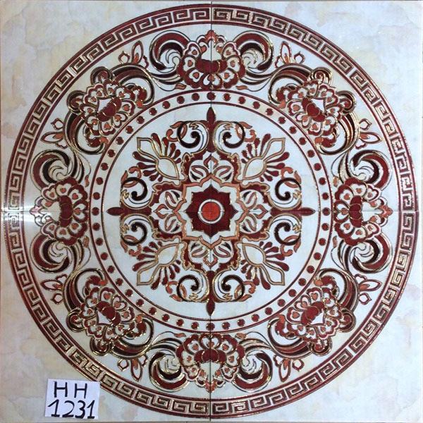 Gạch thảm trang trí HH1231