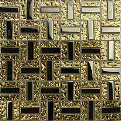 Gạch trang trí Mosaic HN1548-002