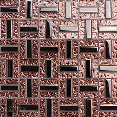 Gạch trang trí Mosaic HN1548-003