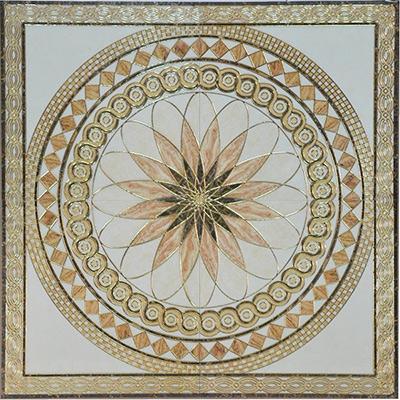 Gạch thảm trang trí NPTH021