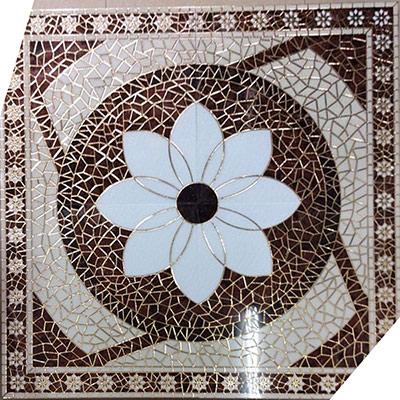 Gạch thảm trang trí NPTH067N