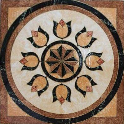Gạch thảm trang trí NPTH075N