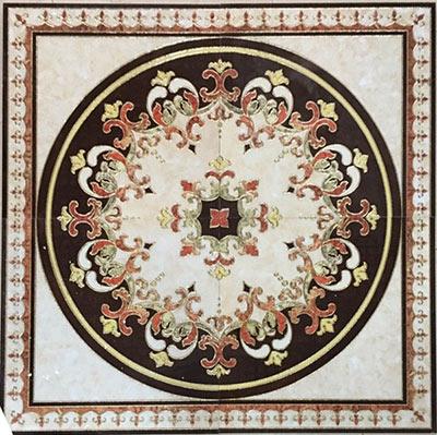 Gạch thảm trang trí NPTH080N